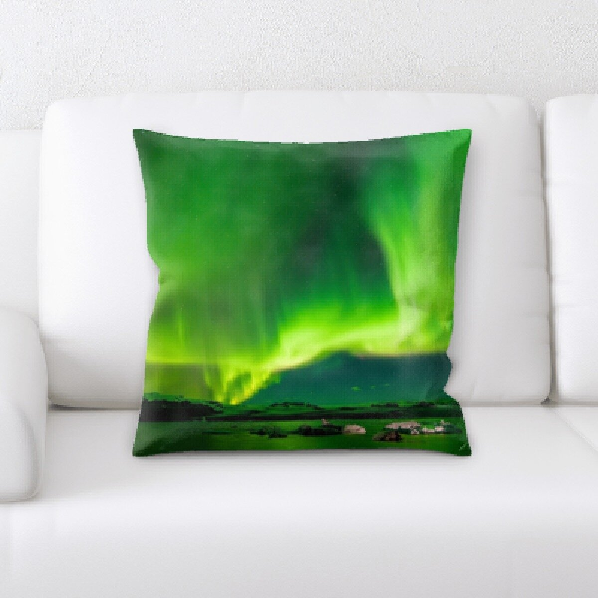 Ebern Designs Everette Throw Pillow Wayfair