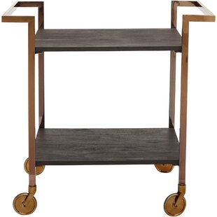 Bianca Bar Cart