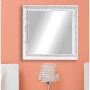 Reviews Ace Bathroom / Vanity Mirror ByMillwood Pines