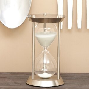 Hourglass U0026 Sand Timers Youu0027ll Love | Wayfair Great Ideas
