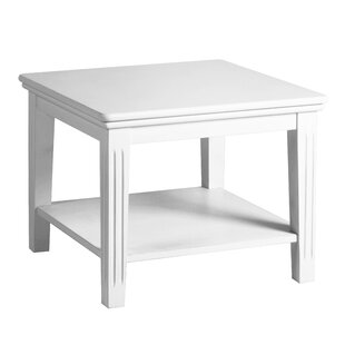 Armand Coffee Table With Storage By Brambly Cottage