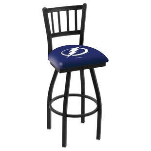 Find for NHL 36 Swivel Bar Stool by Holland Bar Stool Reviews (2019) & Buyer's Guide