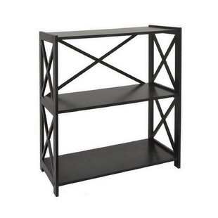Ratcliff Wood Shelf Etagere Bo..