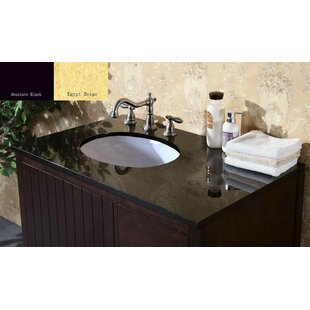Check Prices 37 Single Bathroom Vanity Top By Legion Furniture