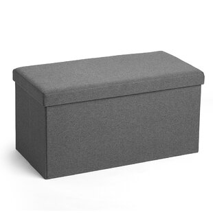 Poppin Storage Bench