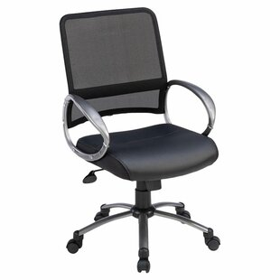 Mesh Task Chair by Lorell Best