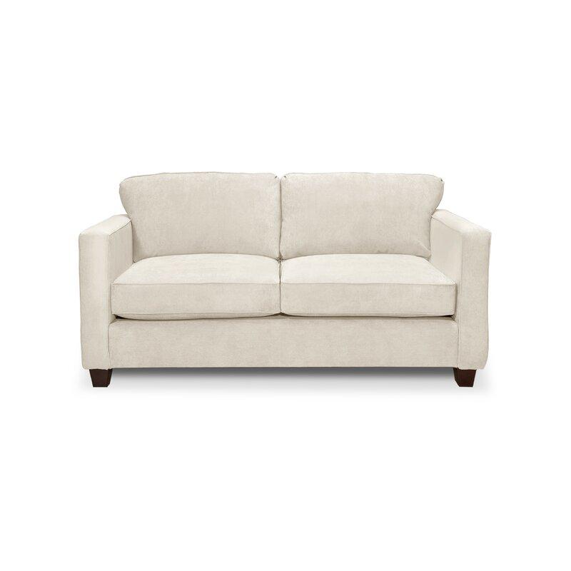 Gregson Classics Martin Small Sofa | Wayfair