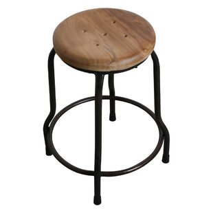 Kaia Stool By Union Rustic