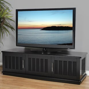 Leathers TV Stand for TVs up to 60 by Red Barrel Studio