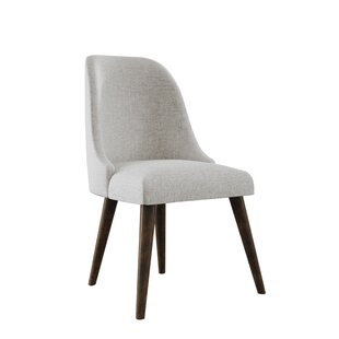 Greenwald Upholstered Dining Chair by George Oliver