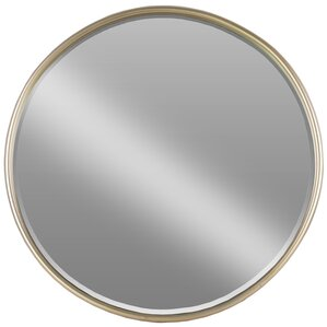 Round Wall Mirrors round wall mirrors you'll love | wayfair