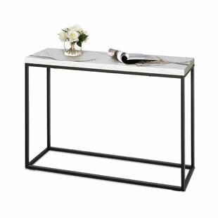 Gober Console Table By 17 Stories