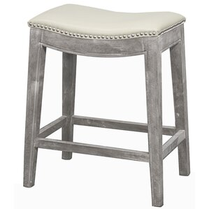 Laniel 25  Bar Stool  sc 1 st  Wayfair & Beige u0026 Tan Bar Stools Youu0027ll Love | Wayfair islam-shia.org