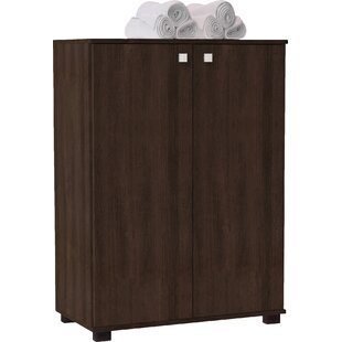 Price Check 24-Pair Shoe Storage Cabinet By Winston Porter