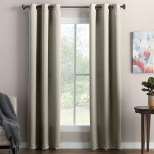Transom Window Curtains Wayfair