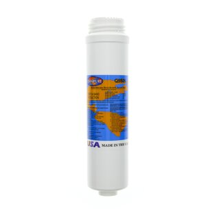 Omnipure Q-Series Sediment..