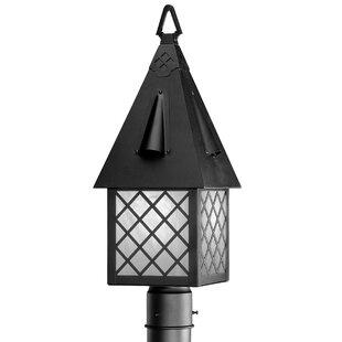 Bloomsbury Market Marquard 1-Light Lantern Head