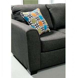 Napper Standard Loveseat