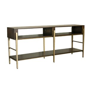 Brayden Studio Bascom Console Table