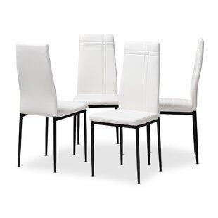 Rezac Upholstered Dining C..