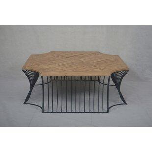 Poe Coffee Table