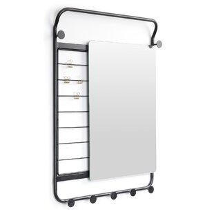 Wintham Dresser Mirror By 17 Stories