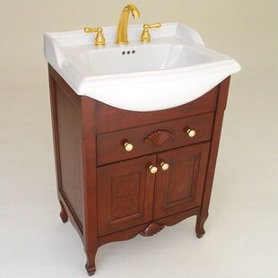 Kensington Bathroom Vanity Base by Empire Industries