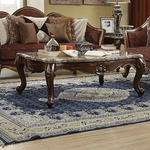 Astoria Grand Daquan Coffee Table