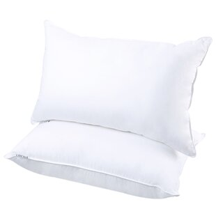 Pia Soft Memory Foam Standard Pillow