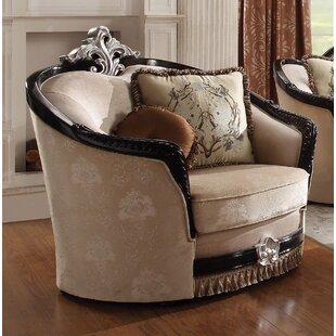 Shultz Armchair by Astoria Grand