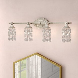 Destrey 4-Light Vanity Lig..