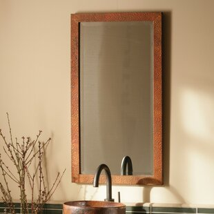 Native Trails, Inc. Milano Bathroom Mirror