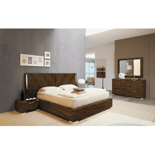 Webb Panel Configurable Bedroom Set by YumanMod