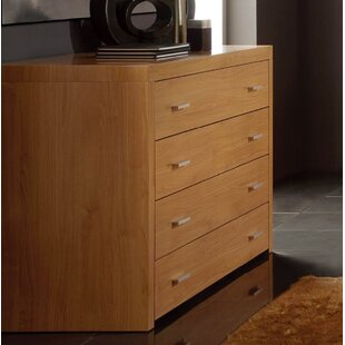Kayli 4 Drawer Dresser