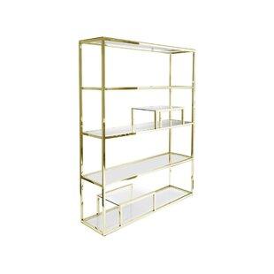 Abbate Standard Bookcase by Brayden Studio