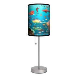 Lamp-In-A-Box Aquarium 20