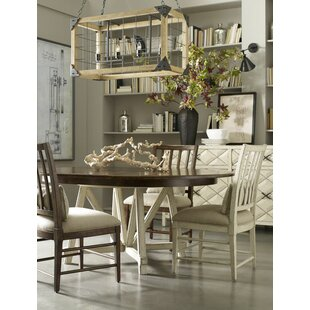 Segula Round Dining Table by Loon Peak