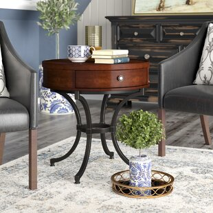 Mcpherson End Table by Darby Home Co