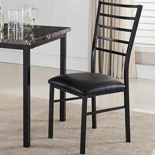 Kandi Side Chair (Set of 2) by Latitude Run