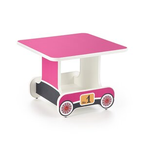 Chaput Children's Activity Table By Zoomie Kids