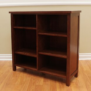 Oakdale Standard Bookcase by D..