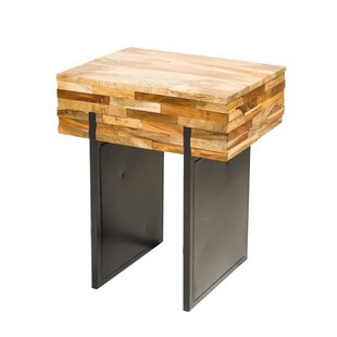 Foundry Select Boardman End Table