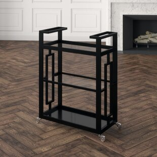 Grid Block Bar Cart