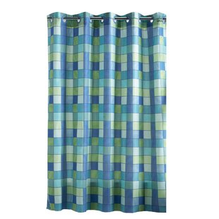 Hammann Eyelet Single Shower Curtain