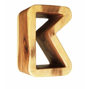 K Accent Stool by Asian Art Imports