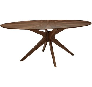 Best Price Sheryl Dining Table By Langley Street