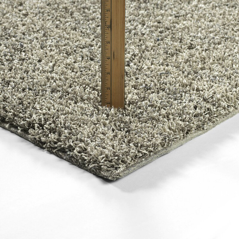 Nance Industries Puresoft Shaggy Beige