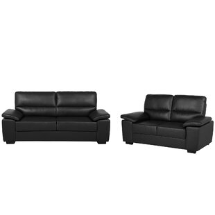 Clyburn 2 Piece Sofa Set By Mercury Row