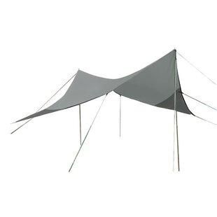 Review Tolbert Tarp Tent