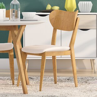 Garvey Side Chair (Set of 2) Langley Street